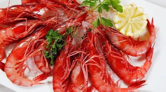 ¿Quieres comer marisco en Dénia?