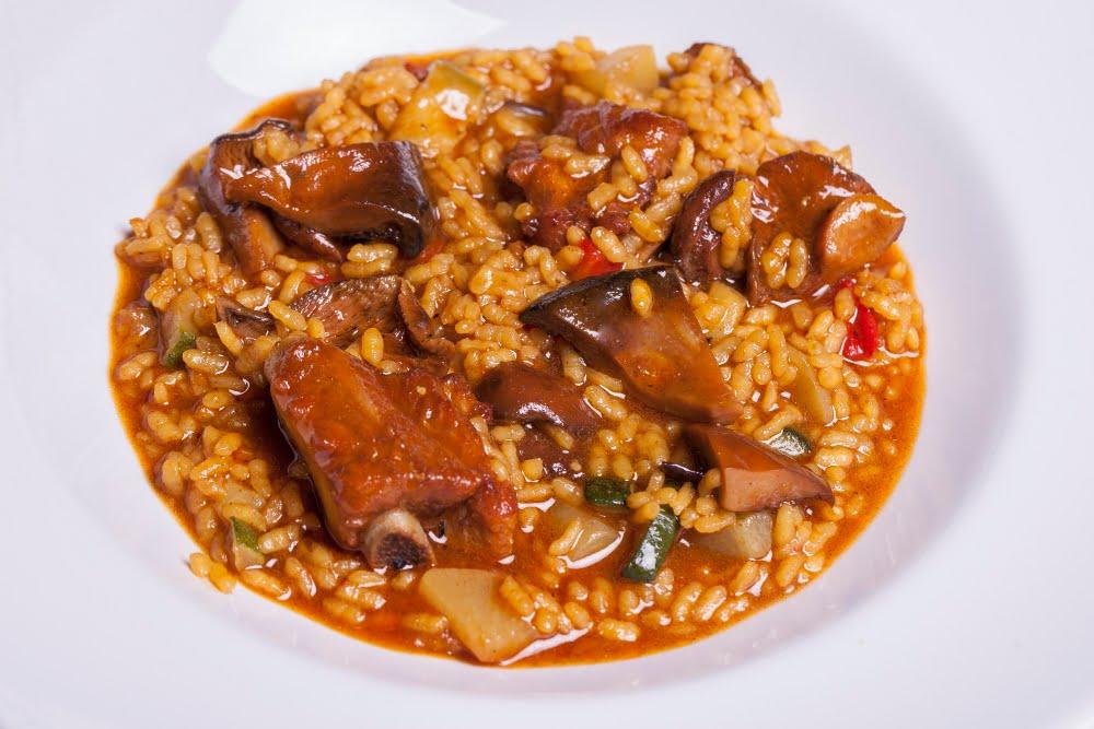 ¿Un arroz caldoso contra el frío? 3 claves para prepararlo
