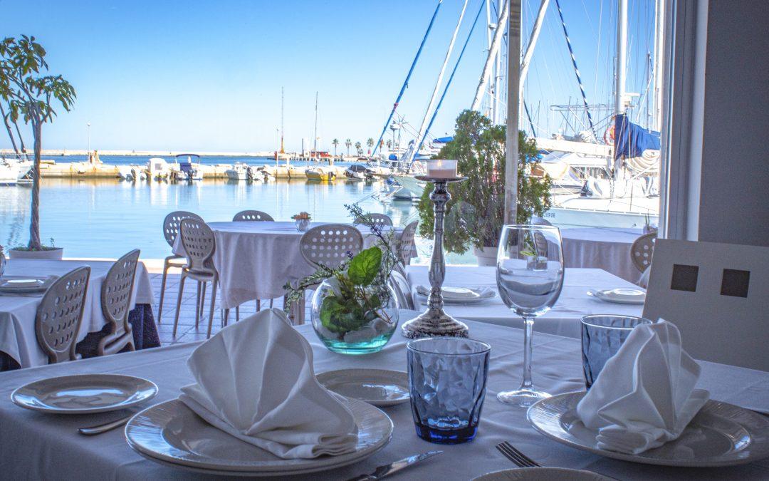 Celebra tu comida o cena de empresa en Balandros
