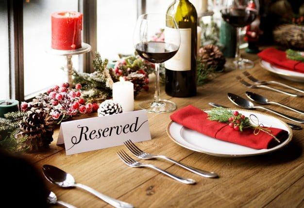 Celebra Navidad y Nochevieja en Restaurante Balandros