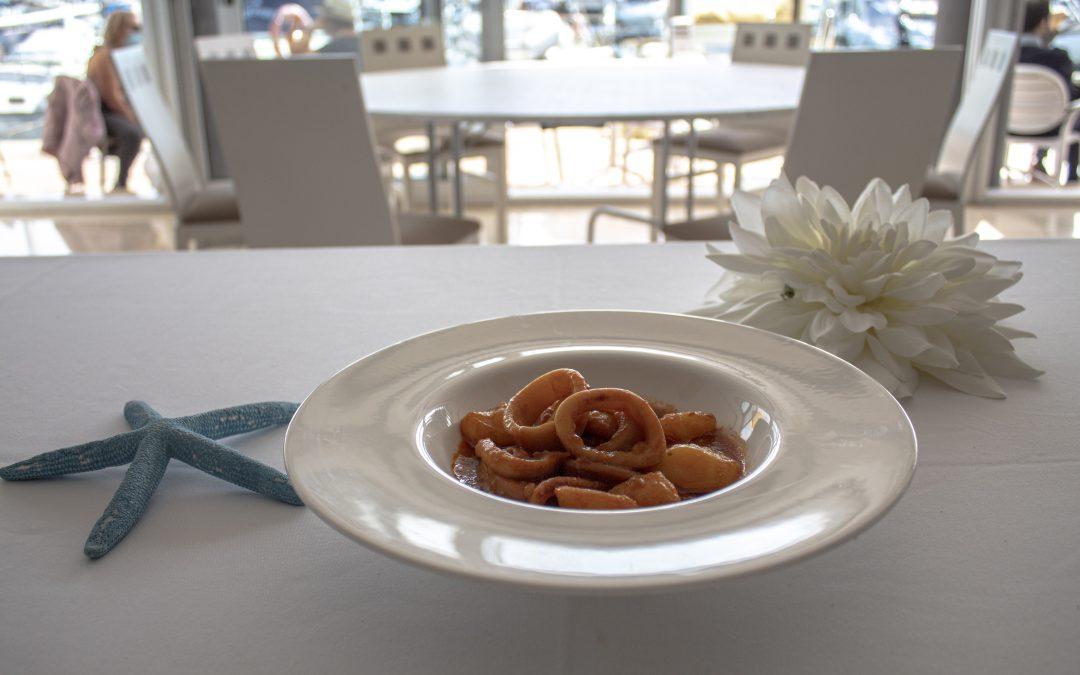 Mes de la cuchara: los jueves ven a degustar tu plato en Balandros